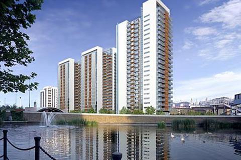 1 bedroom flat to rent - Elektron Tower E14