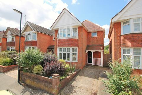 3 bedroom detached house for sale - Norfolk Road, Southampton