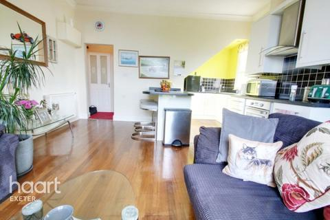 2 bedroom apartment for sale - Fairpark Road, Exeter