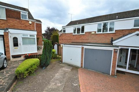 3 bedroom semi-detached house for sale - Kingham Close, Dudley, West Midlands