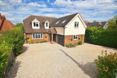 4 bedroom detached house for sale - Chiltern Lodge, Buckland, Buckinghamshire