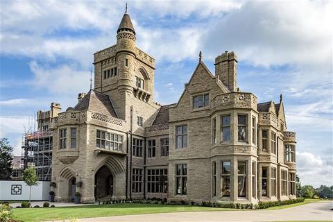 2 bedroom flat for sale - Haseley Manor, Hatton, Warwick, CV35.