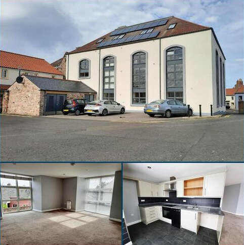 2 bedroom flat to rent - Apartment 6, 2 Chapel Street, Berwick upon Tweed, Northumberland