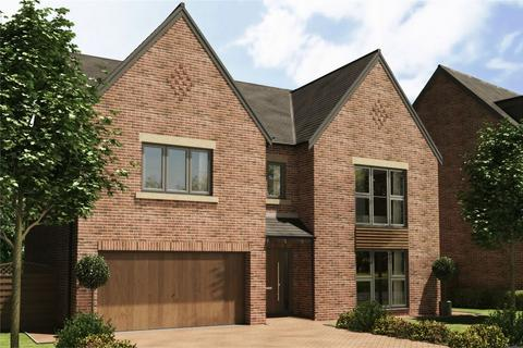 5 bedroom detached house for sale - Plot 30 - The Jesmond, Thorpe Paddocks, Homes By Carlton, Thorpe Thewles, Stockton