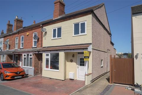 2 bedroom end of terrace house for sale - Wyberton West Road, Boston, Lincolnshire