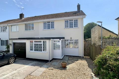 4 bedroom end of terrace house to rent - Morleigh Close, St Austell