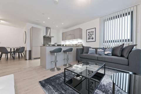 2 bedroom flat for sale - ENGINE HOUSE CARMEN STREET E14 6UA