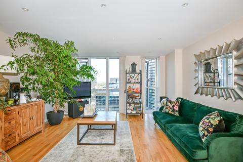 1 bedroom apartment for sale - Ability Place 37 Millharbour London, E14 9DF