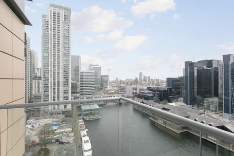 2 bedroom apartment to rent - Ability place Millharbour, London, E14 9HW