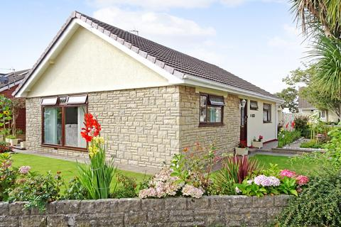 3 bedroom detached bungalow for sale - SUMMERFIELD DRIVE, NOTTAGE, PORTHCAWL, CF36 3PB