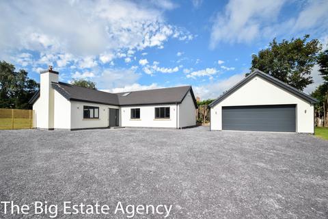 4 bedroom detached bungalow for sale - Erw Ffynnon, Queen Street, Treuddyn, Mold, CH7