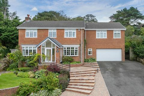5 bedroom detached house for sale - 6 Oaklands Court, Aldcliffe, Lancaster LA1 5AT