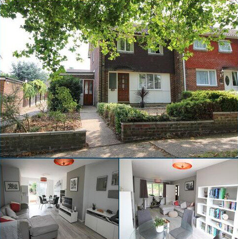 2 bedroom end of terrace house for sale - New Cheveley Road, Newmarket