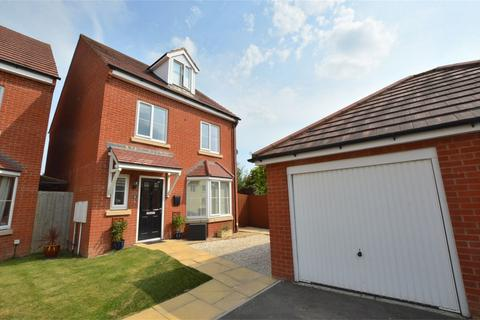 4 bedroom detached house for sale - Newdawn Close, Bishops Cleeve, Cheltenham