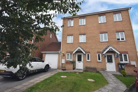 4 bedroom semi-detached house for sale - Camden Grove, Maltby , Rotherham
