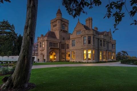 2 bedroom flat for sale - Haseley Manor, Hatton, Warwick, CV35