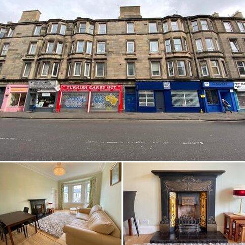 2 bedroom flat to rent - Easter Road, Leith, Edinburgh, EH7 5RJ