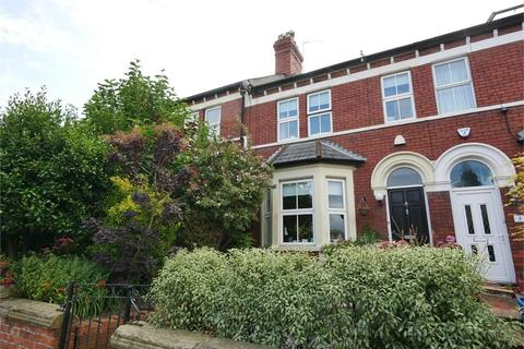 5 bedroom terraced house for sale - Earl Road, Penarth