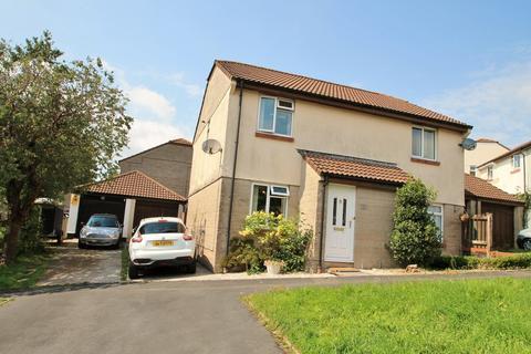 2 bedroom semi-detached house for sale - Plover Rise, Ivybridge