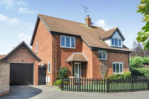 4 bedroom detached house for sale - Walford Place, Chelmer Viillage, Chelmsford, Essex