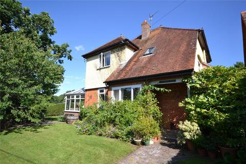 3 bedroom detached house for sale - West Knoyle, Warminster, Wiltshire, BA12