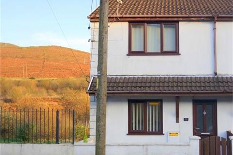 2 bedroom end of terrace house for sale - Bangor Terrace, Nantyffyllon, Maesteg, Mid Glamorgan