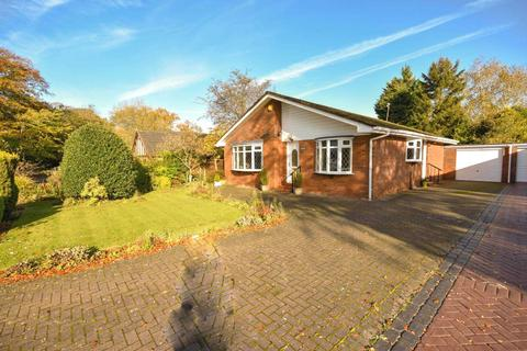 3 bedroom detached bungalow for sale - ANGLESEY DRIVE, POYNTON