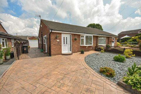 2 bedroom semi-detached bungalow for sale - MICAWBER ROAD, POYNTON