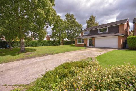 4 bedroom detached house for sale - CHARLECOTE ROAD, Poynton