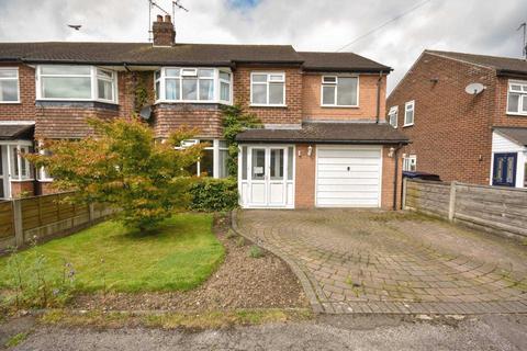 4 bedroom semi-detached house for sale - PICKWICK ROAD, Poynton