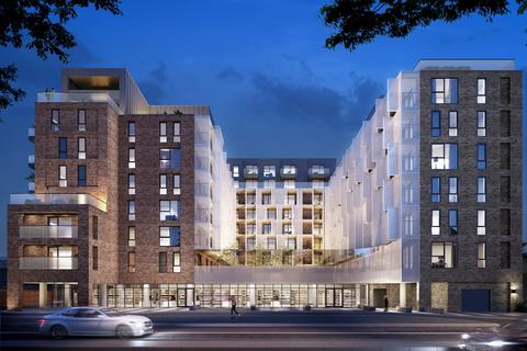 2 bedroom apartment - Plot 57, 2 Bedroom Apartment at The Gateway, 650-654 Chiswick High Road W4