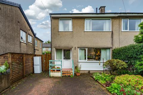 2 bedroom semi-detached house for sale - 50 Victoria Road North, Windermere, Cumbria, LA23 2DS