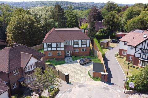 3 bedroom apartment for sale - Forbury Heights, Russell Green Close, Purley