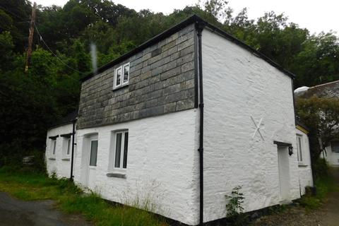2 bedroom detached house to rent - Croanford