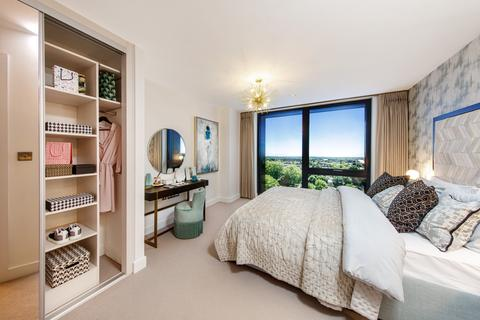 2 bedroom apartment - Plot 55, 2 Bedroom Apartment at The Gateway, 650-654 Chiswick High Road W4
