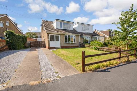 3 bedroom semi-detached bungalow to rent - The Wolds, Cottingham