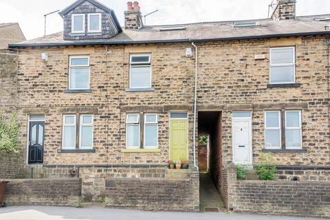 3 bedroom terraced house for sale - Heavygate Road, Crookes