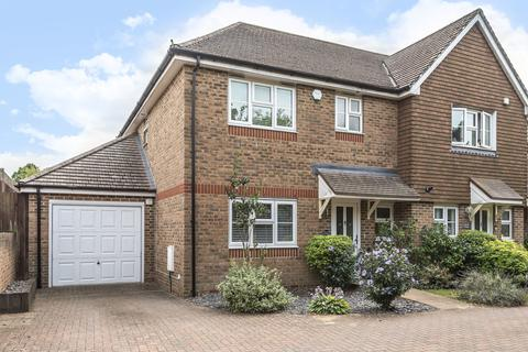 3 bedroom end of terrace house for sale - Park Way, Maidstone