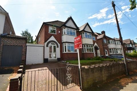 3 bedroom semi-detached house for sale - Kilmorie Road, Acocks Green