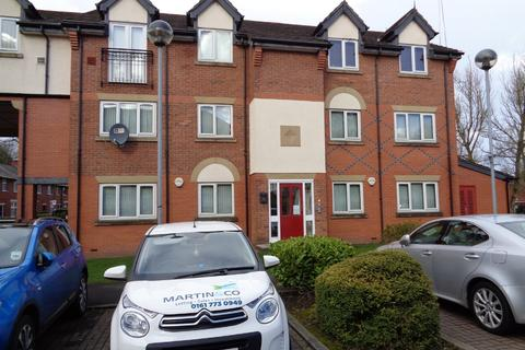 2 bedroom apartment to rent - Victoria Court, Victoria Lane, Whitefield