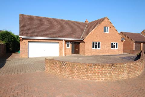 3 bedroom detached bungalow for sale - Sportsman Row , Grantham