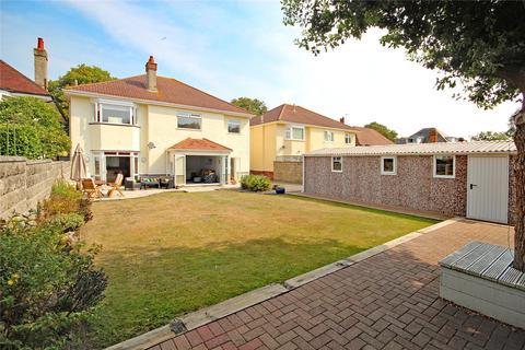 5 bedroom detached house for sale - Wentworth Avenue, Bournemouth, BH5