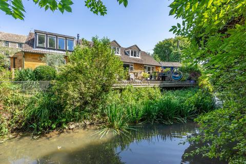 4 bedroom detached house for sale - Baskerville, Malmesbury