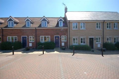 2 bedroom townhouse to rent - Freeman Terrace, Ramsey, Huntingdon