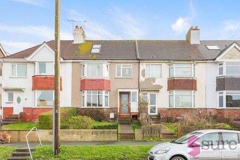 1 bedroom terraced house - Widdicombe Way, Brighton