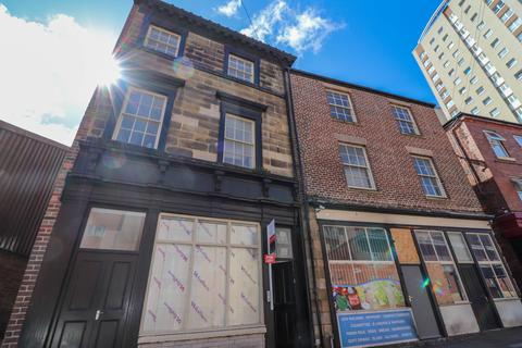 1 bedroom block of apartments for sale - James Williams Street, Sunderland, SR1