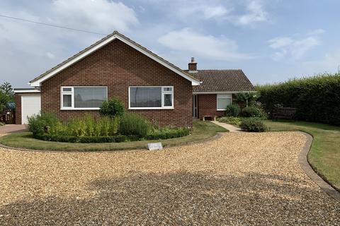 4 bedroom detached bungalow for sale - Sandridge Lane, Bromham