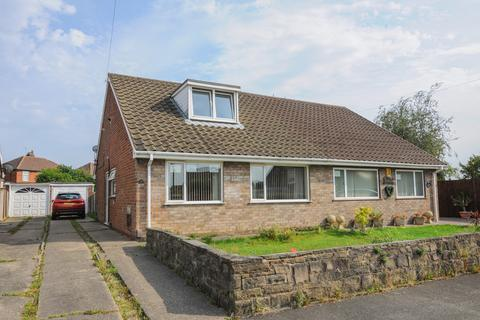 3 bedroom semi-detached bungalow for sale - Langdale Square, Brimington