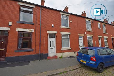 2 bedroom terraced house to rent - Melville Street, Castleton