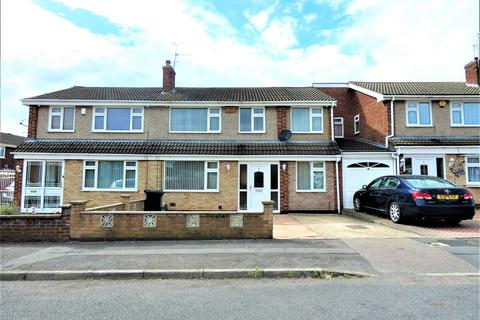 5 bedroom semi-detached house for sale - Wentbridge Road, Rushey Mead, Leicester